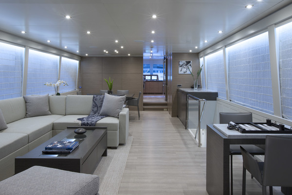 2016Hargrave 95 ft Flush Deck   FREEDOM