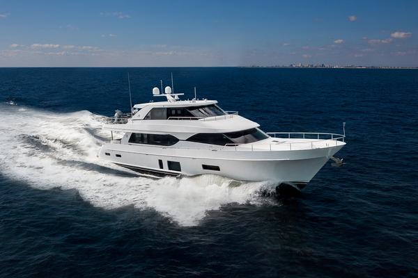 Ocean Alexander OA 90