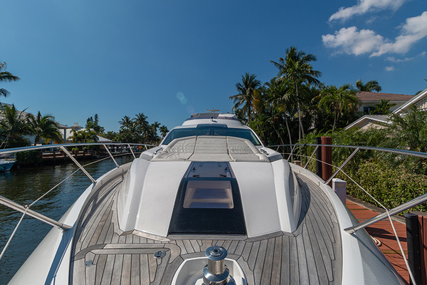 2014 Sunseeker 68' Sport  LONG WAY ROUND   Picture 2 of 36