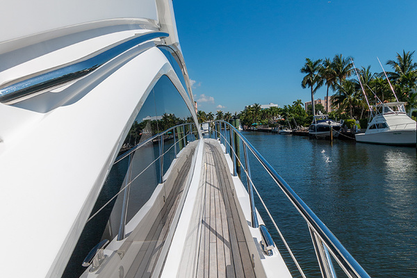 2014 Sunseeker 68' Sport  LONG WAY ROUND   Picture 1 of 36