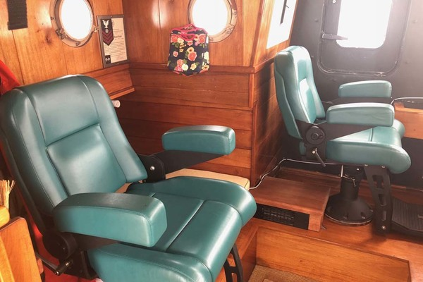 Picture Of: 48' Custom Durbeck North Sea Trawler 1982 Yacht For Sale | 4 of 16