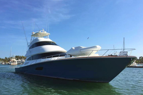 Used Yachts for Sale | Galati Yacht Sales