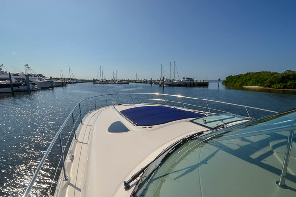 2004Sea Ray 50 ft 500 Sundancer   Destiny