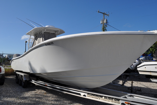 2012Yellowfin 36 ft 36