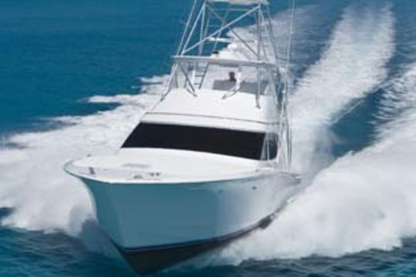 2020 Hatteras 54' GT 54  | Picture 8 of 19