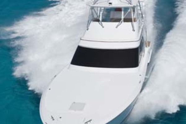 2020 Hatteras 54' GT 54  | Picture 6 of 19