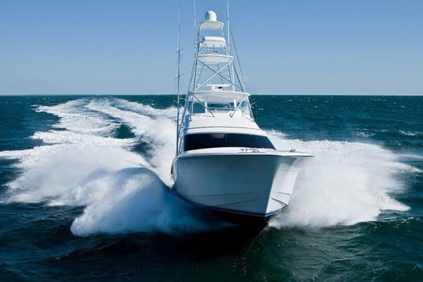 2020 Hatteras 54' GT 54  | Picture 4 of 19