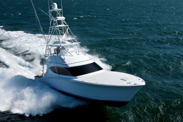 2020 Hatteras 54' GT 54  | Picture 3 of 19