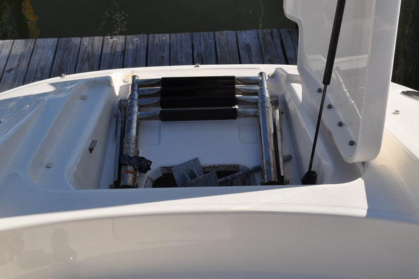 2011Sea Ray 26 ft 260 Sundeck