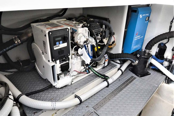 Generator and Battery Charger