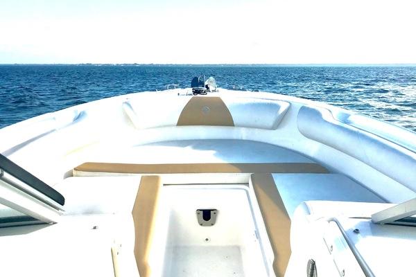 2015Edgewater 24 ft 245CX