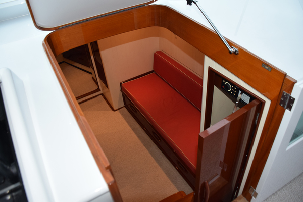 2000 Rybovich 44' Ryco Sport Fisherman ROOK | Picture 6 of 62