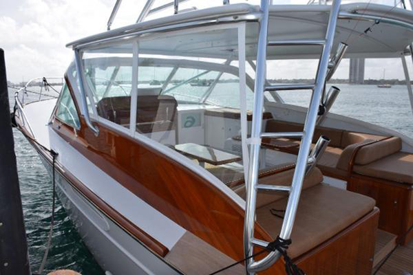 2000 Rybovich 44' Ryco Sport Fisherman ROOK | Picture 1 of 62