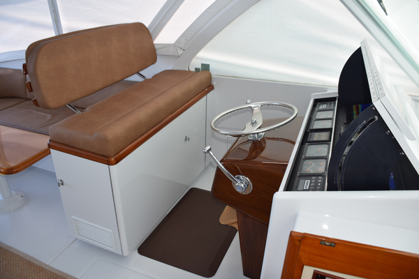 2000 Rybovich 44' Ryco Sport Fisherman ROOK | Picture 8 of 62
