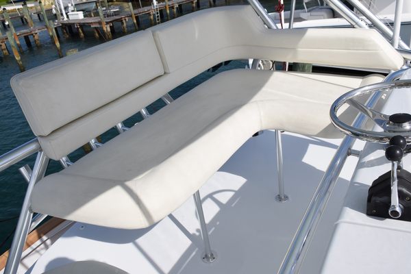 2000 Rybovich 44' Ryco Sport Fisherman ROOK | Picture 3 of 62