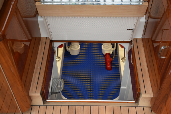2000 Rybovich 44' Ryco Sport Fisherman ROOK | Picture 4 of 62
