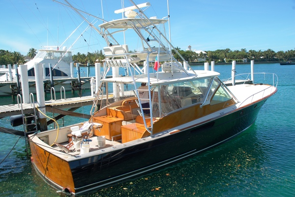 photo of 44' Rybovich Ryco Sport Fisherman 2000