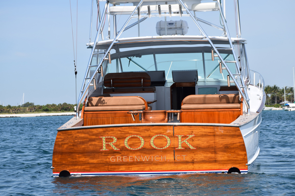 2000 Rybovich 44' Ryco Sport Fisherman ROOK | Picture 2 of 62