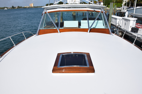 2000 Rybovich 44' Ryco Sport Fisherman ROOK | Picture 7 of 62