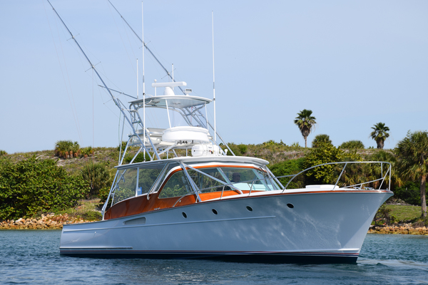 2000 Rybovich 44' Ryco Sport Fisherman ROOK | Picture 5 of 62