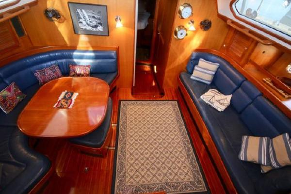 Picture Of: 54' Hylas RS 1999 Yacht For Sale | 2 of 13