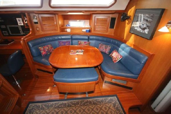 Picture Of: 54' Hylas RS 1999 Yacht For Sale | 4 of 13