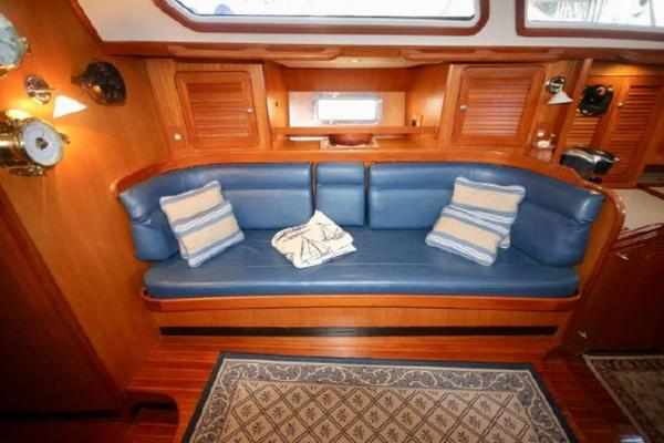 Picture Of: 54' Hylas RS 1999 Yacht For Sale | 3 of 13