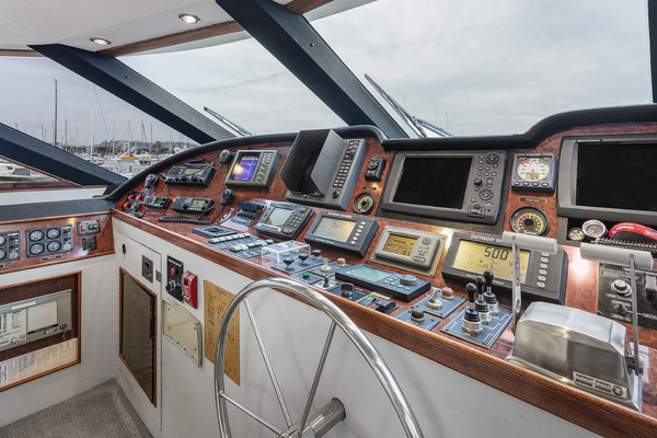 Picture Of: 118' Westport Custom 1999 Yacht For Sale | 3 of 58