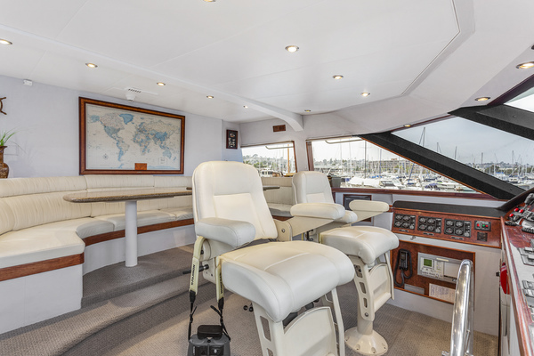Picture Of: 118' Westport Custom 1999 Yacht For Sale | 4 of 58