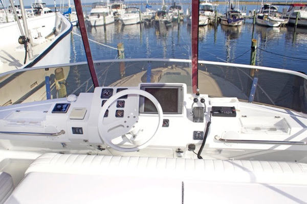 1991Viking Princess 55 ft Flybridge