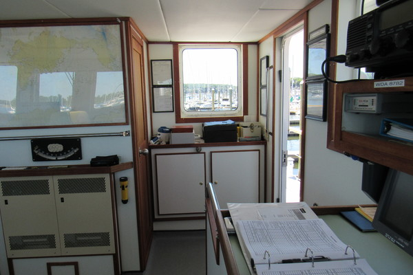 Picture Of: 75' Washburn & Doughty 2002 Yacht For Sale | 3 of 49