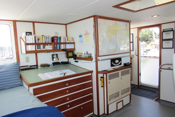 Picture Of: 75' Washburn & Doughty 2002 Yacht For Sale | 4 of 49