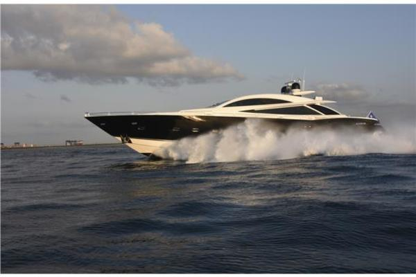 108' Sunseeker Predator 108 2007 | Double D