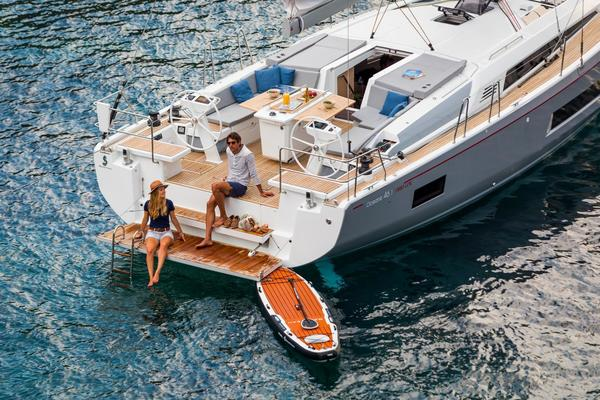 Picture Of: 47' Beneteau Oceanis 46 2019 Yacht For Sale | 3 of 5