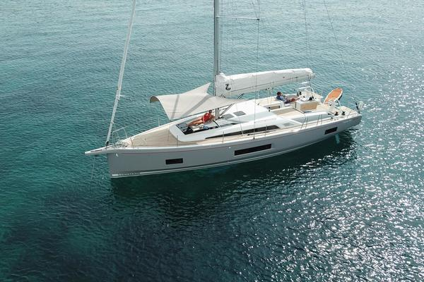 Picture Of: 47' Beneteau Oceanis 46 2019 Yacht For Sale | 2 of 5