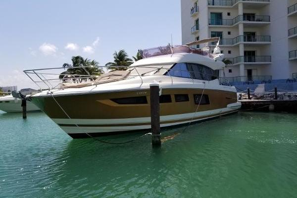 Picture Of: 50' Prestige 500 Flybridge 2012 Yacht For Sale | 1 of 29