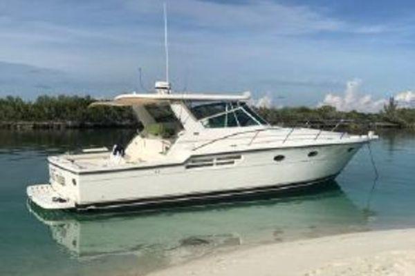 41' Tiara Yachts 41 Open 2002 | Island Trader