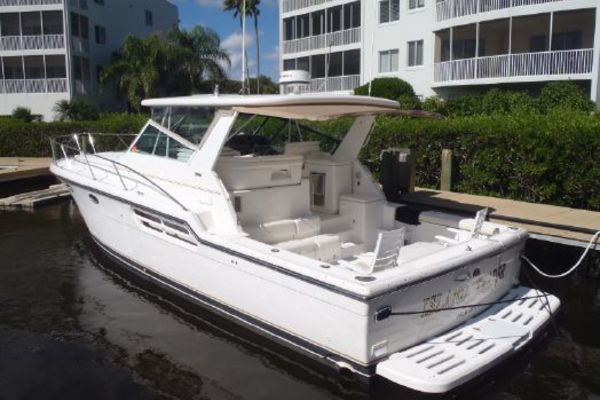 Picture Of: 41' Tiara 41 Open 2002 Yacht For Sale | 3 of 41