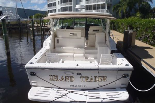 Picture Of: 41' Tiara Yachts 41 Open 2002 Yacht For Sale | 4 of 41