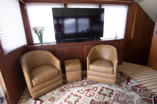 2017 Northern Marine 57' Expedition Agave | Picture 4 of 15