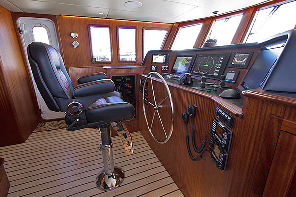 2017 Northern Marine 57' Expedition Agave | Picture 7 of 15