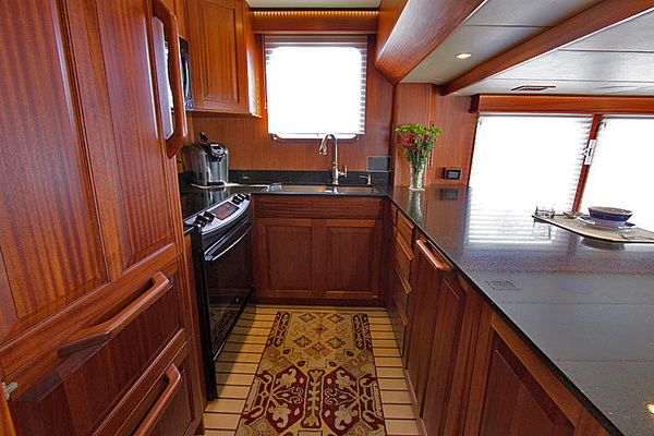 2017 Northern Marine 57' Expedition Agave | Picture 5 of 15