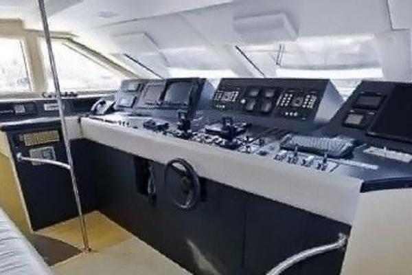 1986 Denison 118' Raised Pilothouse BLUE OCEANS | Picture 2 of 32