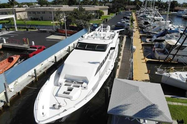 Picture Of: 118' Denison Raised Pilothouse 1986 Yacht For Sale | 3 of 32