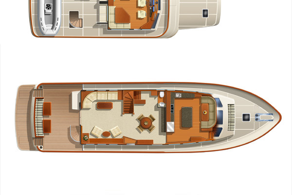 2020 Offshore Yachts 85' Motoryacht  | Picture 6 of 14