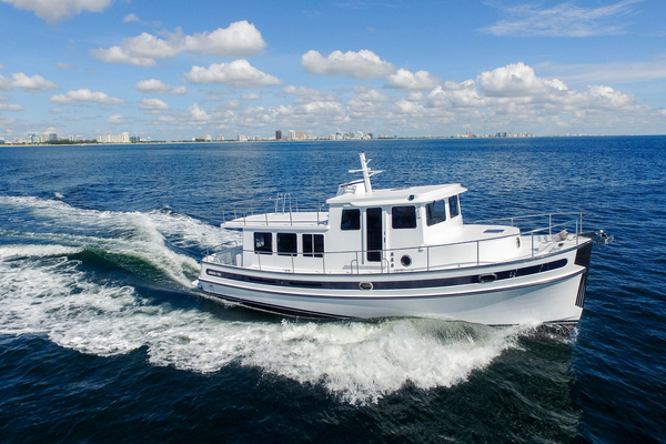 Picture Of: 44' Nordic Tugs 2018 2004 Yacht For Sale | 1 of 14