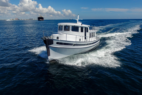 Picture Of: 44' Nordic Tugs 2018 2004 Yacht For Sale | 2 of 14