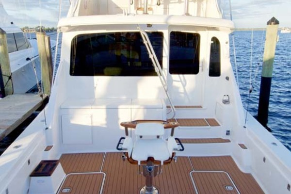 Picture Of: 57' Ocean Yachts 57 SS 2006 Yacht For Sale | 4 of 46