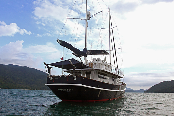 Picture Of: 95' Maccarini 2008 Yacht For Sale | 4 of 21