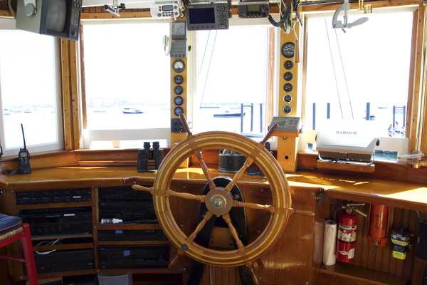 Picture Of: 72' Chesapeake Chesapeake Buy Boat 1928 Yacht For Sale | 4 of 21